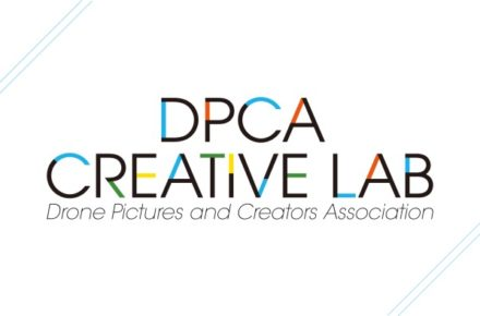 一般社団法人ドローン撮影クリエイターズ協会「DPCA CREATIVE LAB」会員コミュニティー専用サイト立ち上げのお知らせ