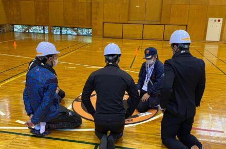 北海道札幌支部がDRONEフライトオペレーター講習を開催しました!